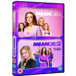 Mean Girls/Mean Girls 2 Double Pack [DVD]